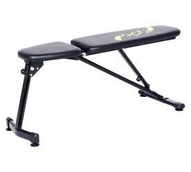Opti Weight Lifting Bench