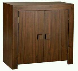 £95 - Jaipur 2 Door Sideboard - Acacia - new and unused - delivery available