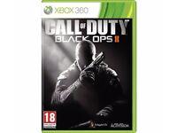 Black ops 2 Xbox 360/xbox one