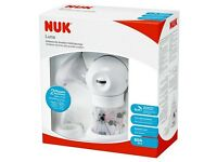 NUK Luna Electric Breast Pump - BNIB