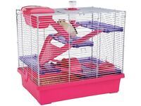X2 Rosewood XL Rodent Cages