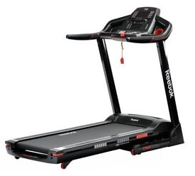 Treadmill - Reebok One Series GT50 - Bought November 2017. Extra large running surface.