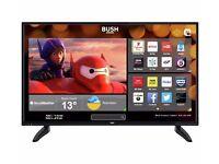 Bush 49 inch Full HD LED TV **unopened box**