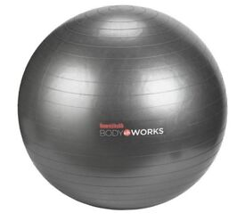Women's Health Gym (or Pregnancy / Birth) Ball - 65cm
