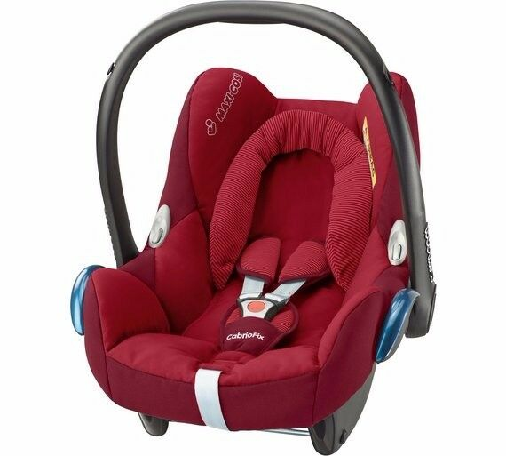 Britax Maxi-Cosi / Easy-Cosi / Accessories