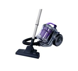 Bush Multi Cyclonic Bagless Cylinder Vacuum Cleaner PRE-OWNED