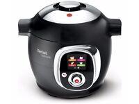 Brand new Tefal Cook4Me Intelligent Multicooker