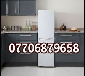 fridge freezer can deliver vgc