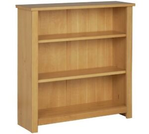 Sturdy/Solid Wood Bookcase