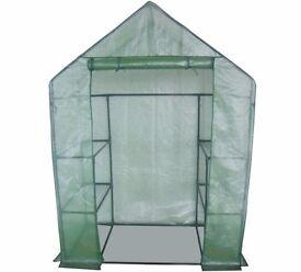 A Walkin Greenhouse for Sale