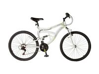 """MENS 26"""" bicycle, never used"""
