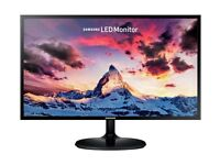 """27"""" Samsung LED Monitor"""