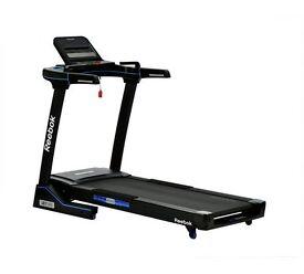 Reebok Jet 300 Treadmill (Like new)