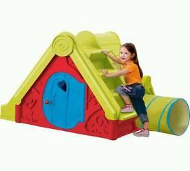 Chad valley funtivity playhouse
