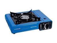 Campingaz portable camping stove (BRAND NEW)