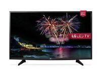 LG TV 43LJ515V LED