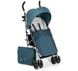 Mamas & Papas Cruise Pushchair Package - Teal