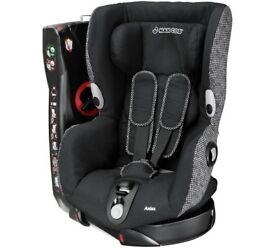 Maxi Cosi Axis Car Seat