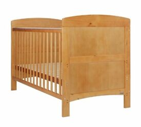Cot bed/travel cot/girls bike/buggy