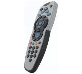 Genuine Sky+ Remote Control - Brand New