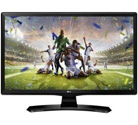 LG 22MT49DF 22 Inch Full HD TV