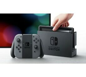 Nintendo Switch Console ( BRAND NEW)