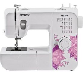 ** SOLD ** Brother Sewing Machine