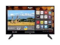 43 Bush SMART LED TV Full HD 1080p Freeview HD