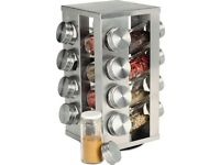 Spice Rack (Stainless Steel)