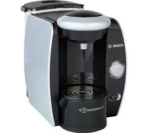 Coffee maker (Tassimo/Bosch T40)