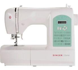 Singer 6660 sewing machine