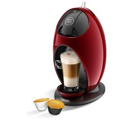 Nescafe Dolce Gusto Coffee Manchine RED