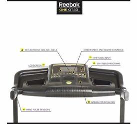 york inspiration treadmill. reebok one series gt30 treadmill york inspiration
