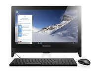 Lenevo All-In-One PC 19.5 Inch (Like New)