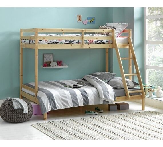 Triple Bunk Bed For Sale In Stirling Gumtree