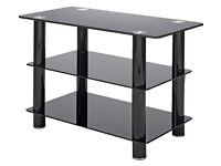 *free* Black 32 inch TVs stand