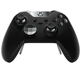 Official Xbox One Elite Wireless Controller - USED