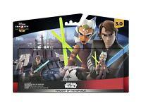Disney infinity 3.0-star wars twilight of the republic set new