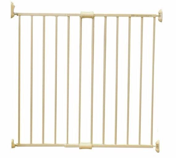 BabyStart Extending Metal Safety Gate