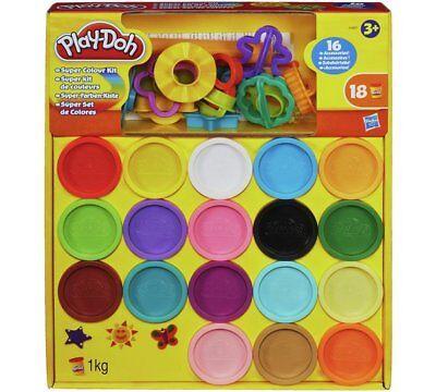 Play-Doh - Play & Learn - Creative Toys - New