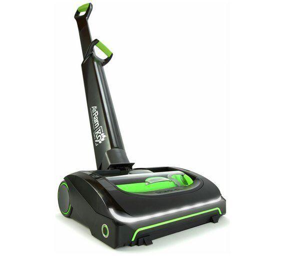 G-tech air ram,mk2 cordless vacuum