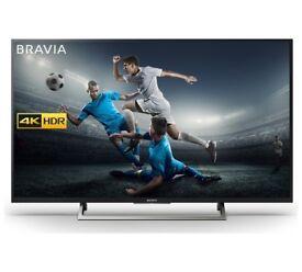 Sony Bravia KD55XE7073SU 55 Inch 4K Ultra HD Smart TV w/ HDR - BOXED PACK