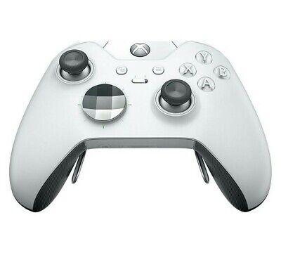 Xbox Elite Special Edition Wireless Controller - White A