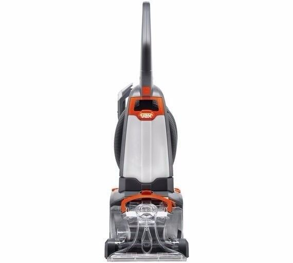 Vax Rapide Ultra Upright Carpet Cleaner W90-RU-B **BRAND NEW**BOXED**