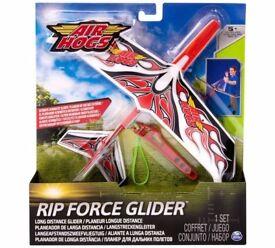 Air Hogs Rip Force Glider