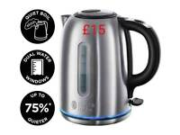 Russell hobbs kettle free delivery in Coventry
