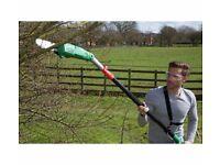 Qualcast Electric Pole Saw - 750W 751.