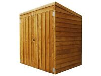 Small Garden Shed/Storage