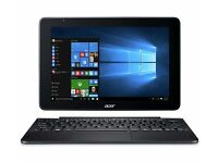 **Acer One 10 Atom Quad Core Touch Screen**