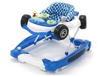 Car BabyWalker